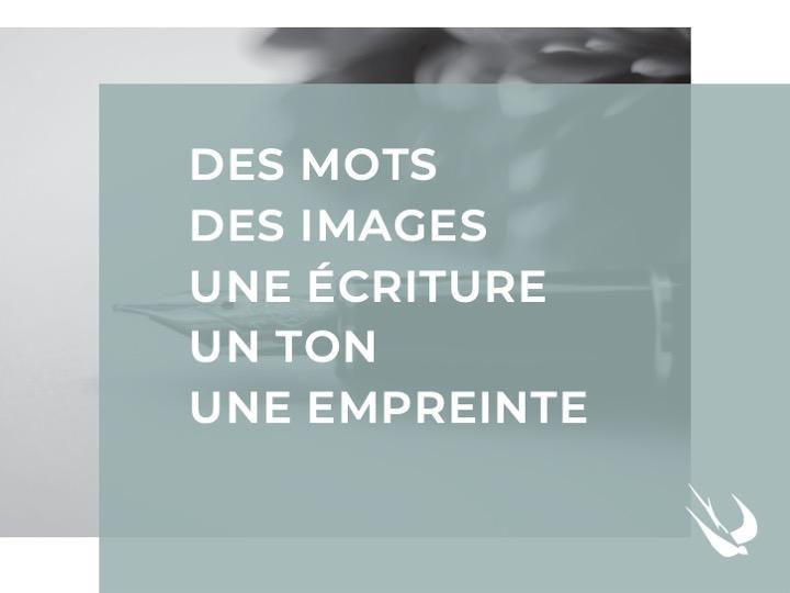 Le sens du Brand content vu par l'agence L'Hirondelle, agence de communication parisienne