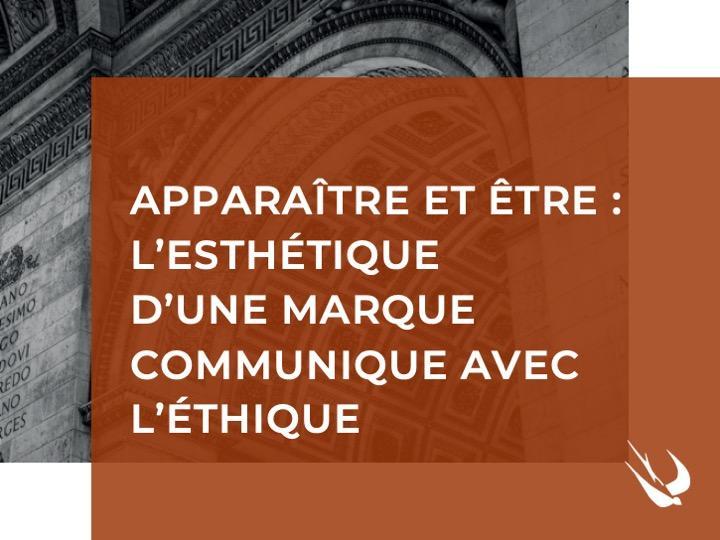 Les mots de la philosophie pour définir la raison d'être de votre marque : l'approche de l'agence de communication parisienne L'Hirondelle