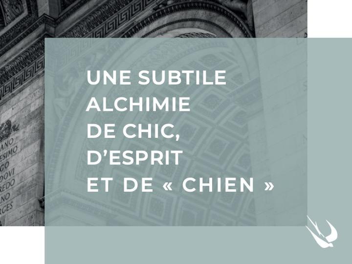 La Parisienne : récit d'un mythe