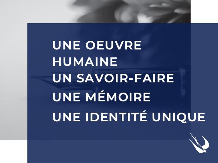 PATRIMOINE DE MARQUE ET BRAND CONTENT