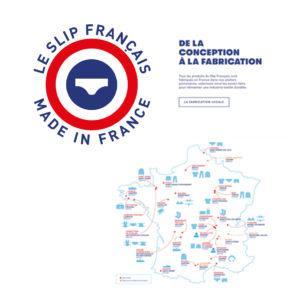 Le slip français, analyse sémiologique